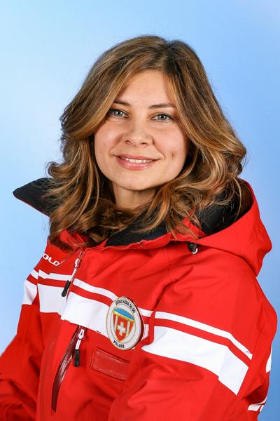 Makhneva Elena