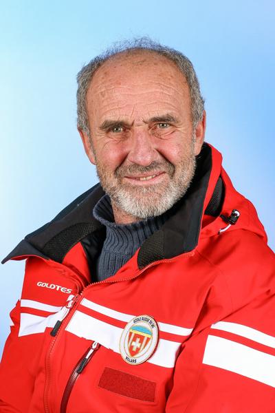 Roethlisberger Jacques-Olivier