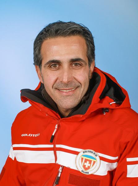 Mansour Jacques